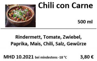 Chili con Carne-4