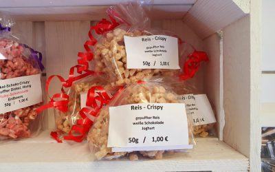 Reis-Crispy