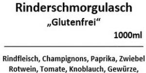 Rinderschmorgulasch - 279 x153