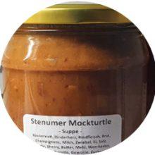 Stenumer Mockturtle