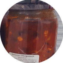 Stenumer Ofengulasch
